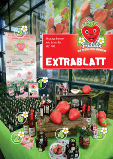 Extrablatt - Fridulin